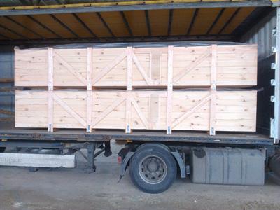 Ящик деревянный в Московской области компании Палета