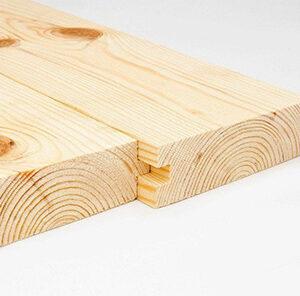 Деревянная доска компании Палета