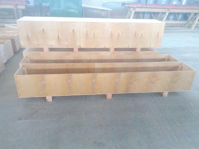 Ящики деревянный в Московской области компании Палета
