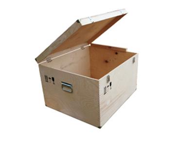 Ящики для хранения в Московской области компании Палета