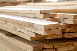 Производство деревянной продукции в Московской области компании Палета